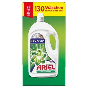 ARIEL Waschmittel Universal Flüssig