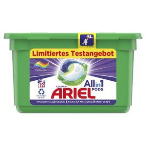 ARIEL Waschmittel All-in-1 PODS