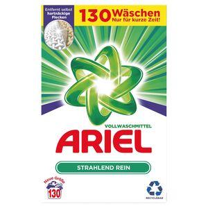ARIEL Waschmittel Universal Pulver