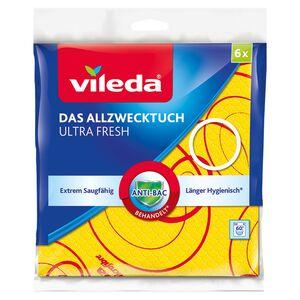 Vileda®  Reinigungstücher und -schwämme