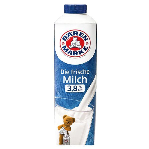 Bärenmarke Die frische Milch 1 l