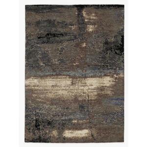 Musterring Orientteppich 200/300 cm braun, grau , Portland Marbella , Textil , 200x300 cm , in verschiedenen Größen erhältlich , 005893007272