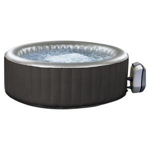 XXXLutz Whirlpool 3 schwarz , Whirlpool London , Kunststoff , 008021014701