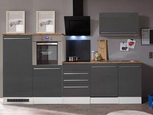 respekta Premium Küchen-Doppelblock