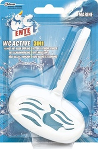 WC Ente WC Active 3 in 1 Marine 40 g
