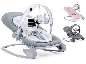 Chicco Wippe »Hooplá«, Babywippe und erster Stuhl, ab der Geburt
