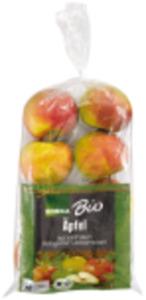 Deutschland  EDEKA Bio Tafeläpfel