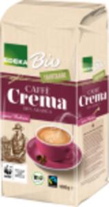 EDEKA Bio Caffè Crema