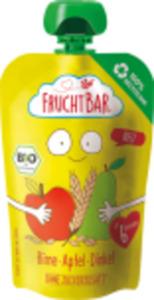 FruchtBar Bio-Fruchtpüree