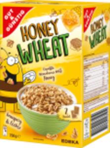 Gut & Günstig Cerealien