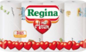 Regina mit Herzen