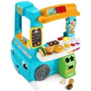 Lernspaß Food Truck