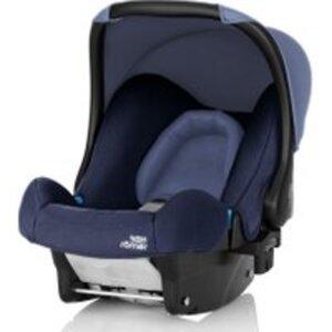 Römer Babyschale Baby-Safe Moonlight Blue 1