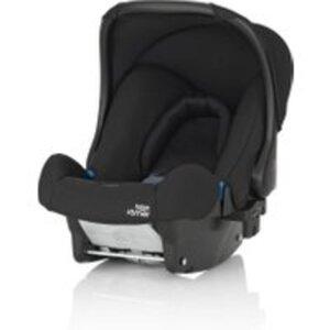 Römer Babyschale Baby-Safe Cosmos Black 1