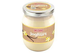MILSANI Bergbauern-Fruchtjoghurt im Glas