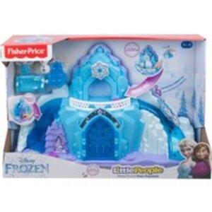 Fisher-Price Little People Frozen Elsas Eispalast