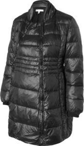 Umstandsjacke BELLA 3-in-1 schwarz Gr. 40 Damen Kinder