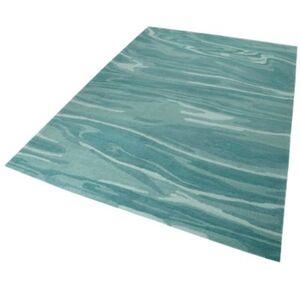 Teppichart Deep Water grün Gr. 140 x 200