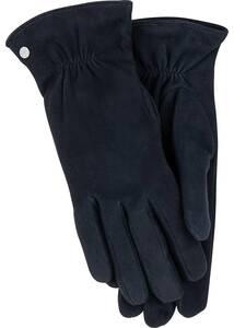 Roeckl, Handschuh Strassburg in dunkelblau, Mützen & Handschuhe für Damen