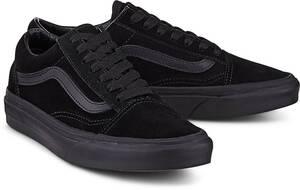 Vans, Sneaker Old Skool in schwarz, Sneaker für Damen