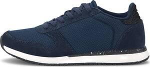 Woden, Sneaker Ydun Fifty in dunkelblau, Sneaker für Damen
