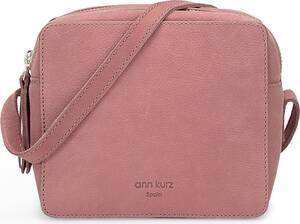 Ann Kurz, Umhängetasche Nadine Mini in rosa, Umhängetaschen für Damen