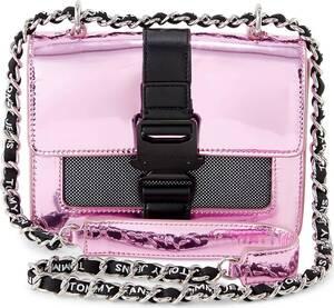 Tommy Jeans, Umhängetasche Tjw in rosa, Umhängetaschen für Damen