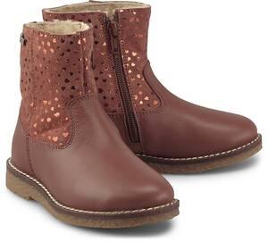 s.Oliver, Trend-Boots in rosa, Stiefel für Mädchen