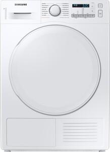 Samsung Wärmepumpentrockner DV8FTA220 ,  Füllmenge: 1 - 8 kg