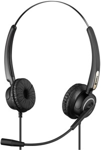 USB Office Headset Pro Stereo Headset