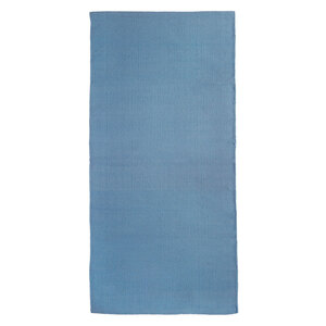 "Teppich ""Missouri"" 60x120 cm, hellgrau"