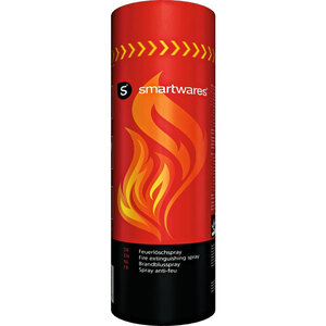 """Smartwares              Feuerlöschspray """"FS600"""" 600ml"""