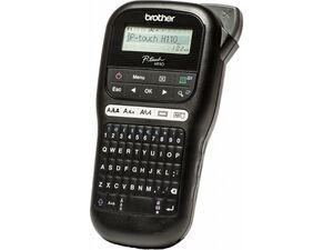 brother P touch H110 Handheld Beschriftungsgerät