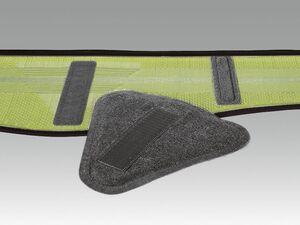 SENSIPLAST® Rückenbandage, mit positionierbarer Lumbalpelotte, mit Noppen