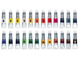 CRELANDO® Ölfarben/ Aquarellfarben