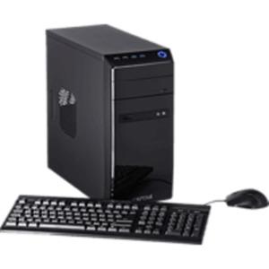 CAPTIVA POWER-Starter R48-634 Desktop PC mit A8, 240 GB, Radeon™ R7 und 16 GB RAM