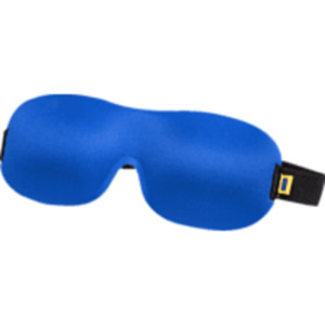 TRAVEL BLUE Ultimative Schlafmaske