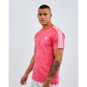 adidas 3Stripe - Herren T-Shirts