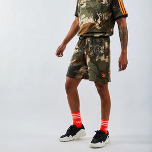 adidas All Over Print Camo - Herren Shorts