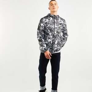 adidas Spirit All Over Print Windbreaker - Herren Jackets