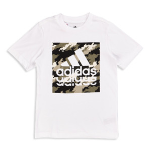 adidas Badge Of Sport - Grundschule T-Shirts