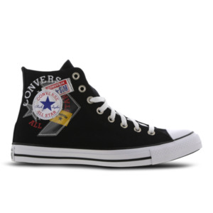 Converse Chuck Taylor All Star High Logo Play - Herren Schuhe