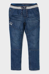 Paw Patrol - THE REGULAR JEANS - Thermojeans