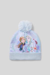 Die Eiskönigin - Mütze