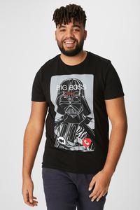 C&A T-Shirt-Star Wars, Schwarz, Größe: 4XL