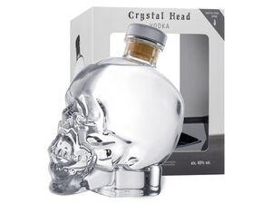 Crystal Head Vodka 40% Vol