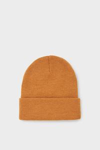C&A Mütze, Braun, Größe: 1 size
