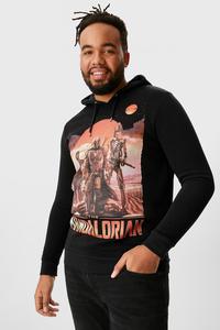 C&A Sweatshirt-Star Wars, Schwarz, Größe: 5XL