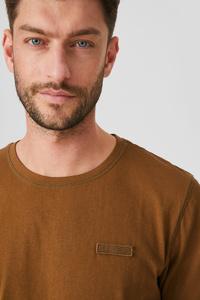 C&A T-Shirt, Braun, Größe: L