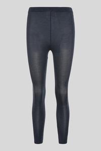 C&A Unterzieh-Leggings, Grau, Größe: S
